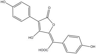 Atromentic acid