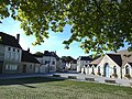 Aube Les Riceys Haut Place Heros Resistance Rue Saint-Robert - panoramio.jpg