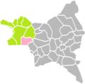 Aubervilliers (Seine-Saint-Denis) dans son Arrondissement.png
