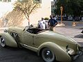Auburn Cord Duesenberg Automobile Museum (4967685916).jpg