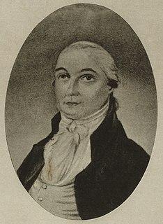Gustavus Scott American lawyer