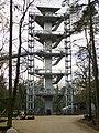 Aussichtsturm Baumkronenpfad Beelitz-Heilstätten-01.jpg