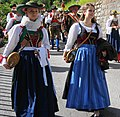 Austria, Traditional costumes from Tyrol, EU.jpg