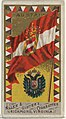 Austria, from Flags of All Nations, Series 1 (N9) for Allen & Ginter Cigarettes Brands MET DP841339.jpg
