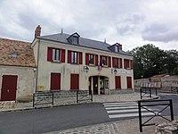 Auvers-Saint-Georges (Essonne) Mairie.JPG