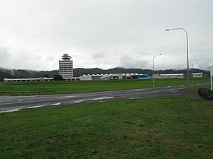 Avalon television studios, Lower Hutt, NZ.JPG