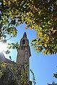 Avignon - Clocher de l'église Saint Symphorien 2.jpg