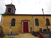 Avillers-Sainte-Croix L'église Sainte-Croix.JPG