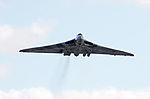 Avro Vulcan XH558 (8039811596).jpg
