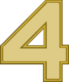 Award Numeral 4 golden.png