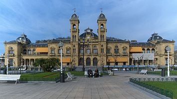 City council of San Sebastián