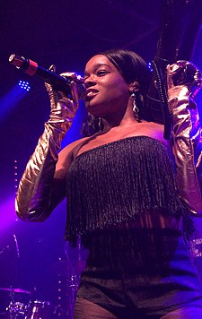 AzealiaBanks Israel May2018.jpg