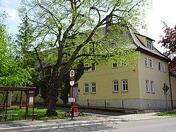 Am Neuen Holzwege in Erfurt