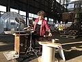 Béatrice Graf Low festival, Cossonay 30 mars 2019 01.jpg