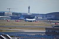 B-LIA - B744 - Cathay Pacific