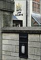 BATH LAW COURTS ... out of use postbox. - Flickr - BazzaDaRambler.jpg