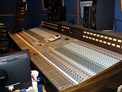 Big Blue Meenie Recording Studio Wikipedia