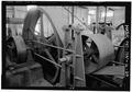 BELT DRIVE WHEEL - Mizpah Mine, Tonopah, Nye County, NV HAER NEV,12-TONO,1-20.tif