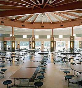 BHS-Cafeteria