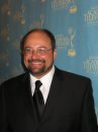 Brian Hohlfeld - Hohlfeld at the 2008 Daytime Emmys.