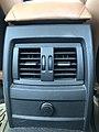 BMW 3 Series Backseat AC vent 1 2018-07-11.jpg