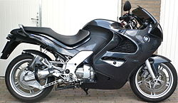 Bmw K 1200 Rs Wikipedie