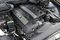 BMW M54 thumbnail