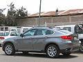 BMW X6 Xdrive50i 4.4 2010 (5394260368).jpg