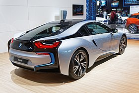 BMW i8 - Mondial de l'Automobile de Paris 2014 - 003.jpg