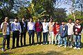 BNWIKI10-Wikipedia 10th Anniversary Organisers-Wikipedia 10th Anniversary Celebration.jpg