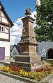 Bad Driburg - 2016-08-28 - Kriegsdenkmal Burgstr 30 (002).jpg