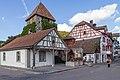 Badstube und Hexenturm in Stein am Rhein.jpg