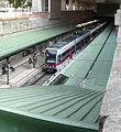 Bahnhof, U-Bahn Haltestelle Burggasse - Stadthalle (26771) IMG 2253.jpg