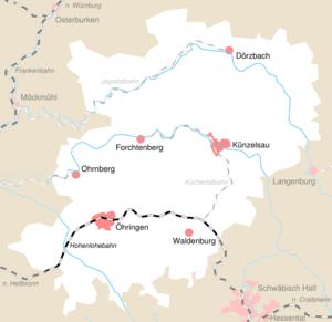 Bahnstreckennetz LK Hohenlohe.png