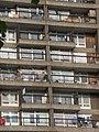 Balconies, Trellick Tower, Elkstone Road W11 - geograph.org.uk - 1561696.jpg