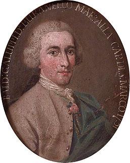 Baldassare Galuppi Italian composer
