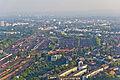 Ballonfahrt über Köln - Blick Richtung Vingst und Höhenberg, Rangierbahnhof Köln-Kalk Nord- RS-4170.jpg