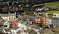 Ballynahinch town centre - geograph.org.uk - 1773290.jpg