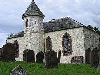 Balmaghie - Balmaghie Parish Church