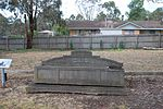 Balmoral Bills Horse Trough.JPG