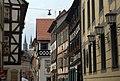 Bamberg Dom Altstadt Szene.JPG