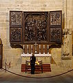 Bamberger Dom BW 12.JPG