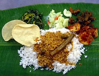 Malaysian cuisine wikipedia for Authentic malaysian cuisine