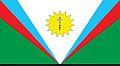 Bandera de Suncho Corral.jpg