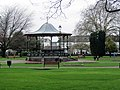 Bandstand @ Victoria Gardens Neath 3rd Dec 2011 (3) (6447633855).jpg