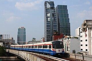 Silom Line