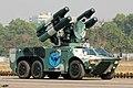 Bangladesh Air Force FM90 Crotale SAM. (38169463025).jpg