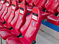 Banquillo del Estadio Vicente Calderón - 02.jpg