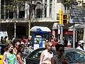 Barcelona Street Life (7852528086).jpg