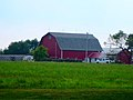 Barn East of Evansville - panoramio.jpg